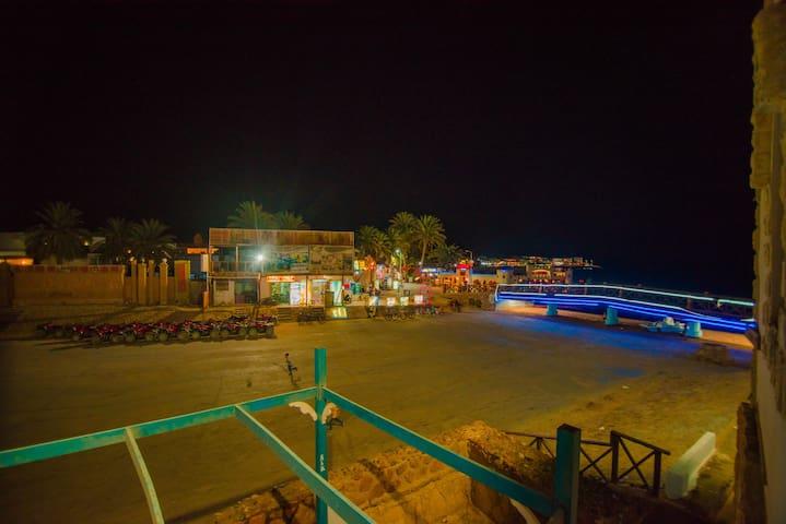 Tanura Villa Dahab