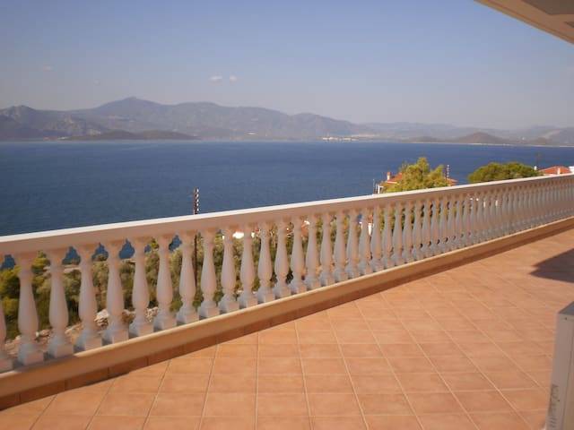 Relaxing Destination, Theologos Greece - Theologos - Wohnung