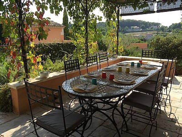 Belle maison provençale - Gard