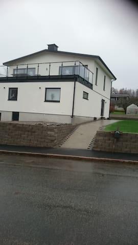 Villa uthyres under världscupen - Ulricehamn - Rumah