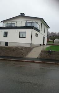 Villa uthyres under världscupen - Ulricehamn