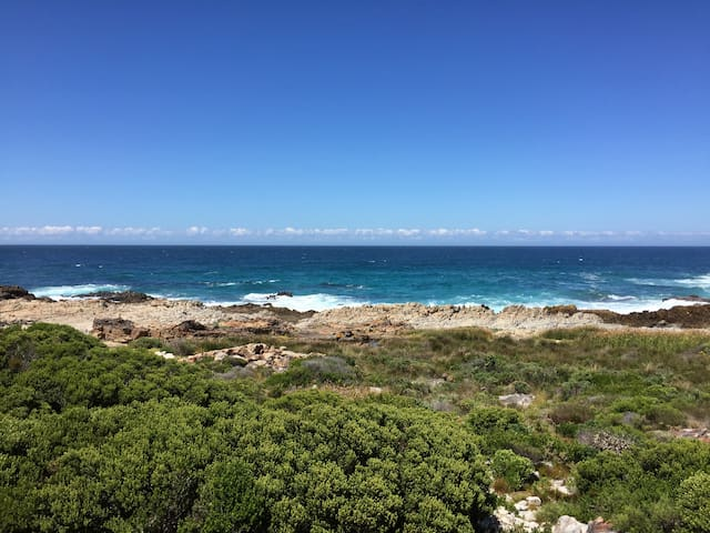 Betty's Bay : Leopards Rest - Betty's Bay - Apartmen