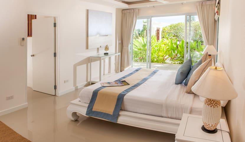Rim Haad Double Bedroom