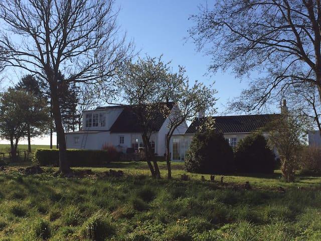 Herdsman house