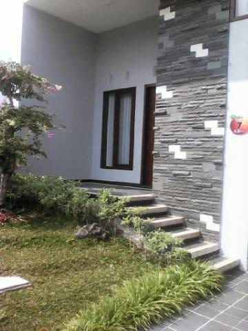 Villa Bunga 3 bedrooms