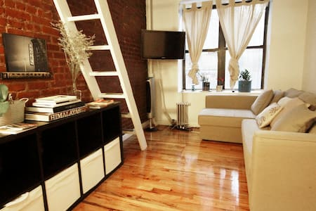 BEAUTIFUL LOFT EAST VILLAGE! - New York