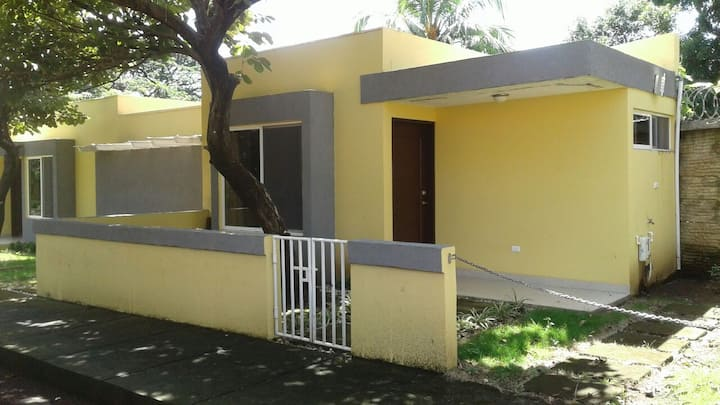 Acogedor apartamento en Rivas para 6 personas.