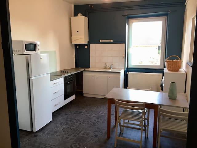 Appartement T2 au cœur de Bourg en Bresse