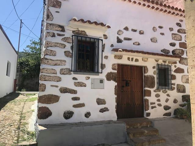 Casa Marbela-Teror