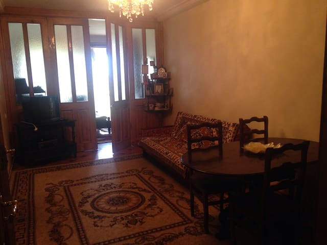 Apartment near The Black Sea. - Kobuleti - Huoneisto