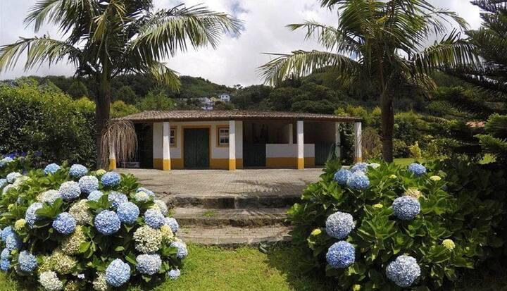 Secret Spot - GREEN Nature Family House 2