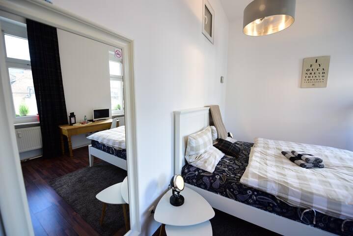 Stilvolles Bed&Breakfast - 59€