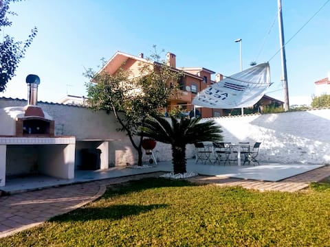 Sailor House, a 2 passi dal mare e dall'aeroporto