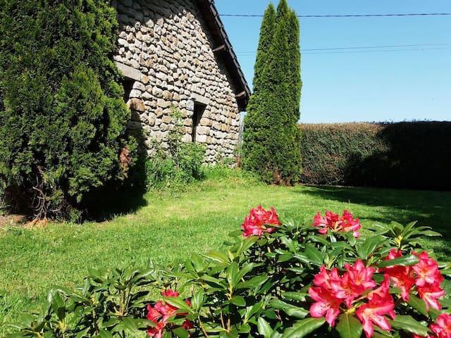 LA GAILLARDINETTE - Saint-Jeures - Casa