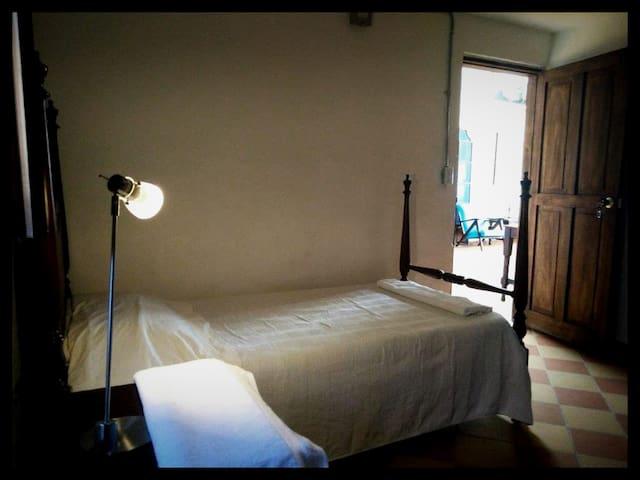 Habitacion dos camas sencillas - Jericó - Leilighet