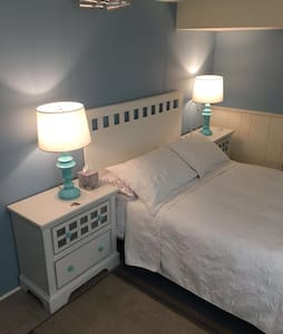 Cozy Bedroom with Queen bed - Rockville - Maison