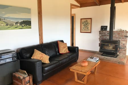 Lake Rotokauwau Farm-stay  by Tongaporutu