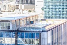 Downtown Dallas Condo +BREATHTAKING views & pool