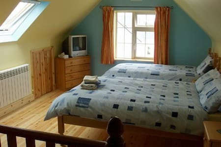 1 bedroom appartment beside the sea - Tralee