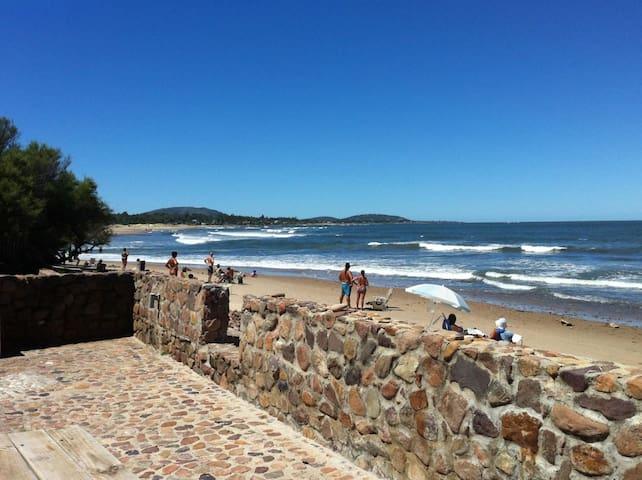 Seaside Paradise 30 min from Punta del Este