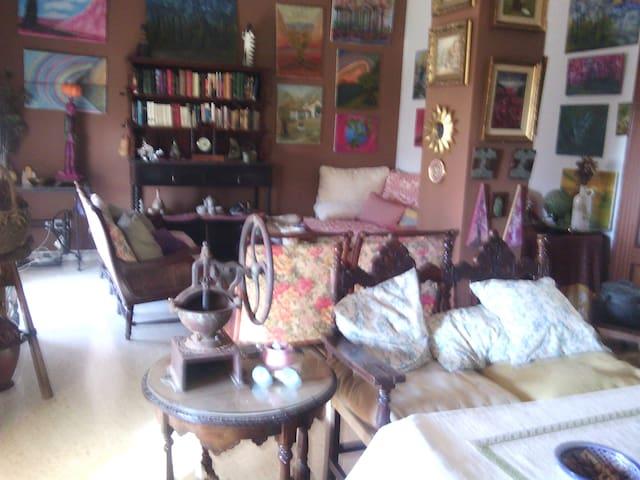 Habitación privada - Sanlúcar la Mayor - House