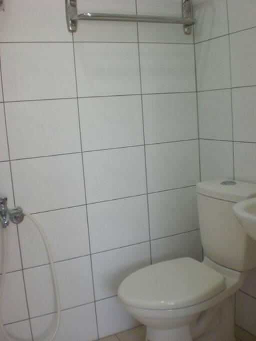 5坪雙人套房衛浴1