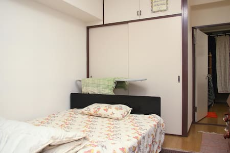 Room In Central Tokyo Near T. Tower - Minato