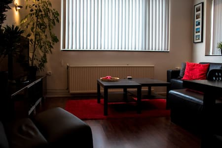 Easy to reach apartment close to the sea - Vlissingen