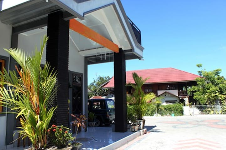 PERMATA INDAH - Manado City - Manado - Apartment