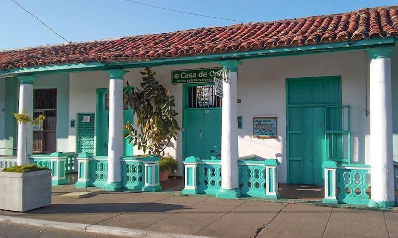 Casa de Cusa(2 bedrooms)
