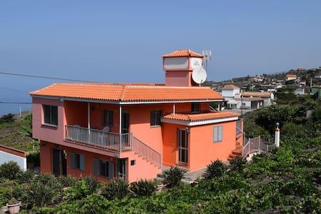 Apartamentos Cabrilla 1-A - Los Llanos - House