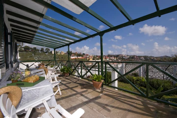 Holiday cottage Sta. Brigida GC0120