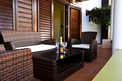 Spice Bay Suites: Villa Cannelles