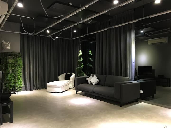 [NEW] Cosy Home - MRT/WIFI/NETFLIX