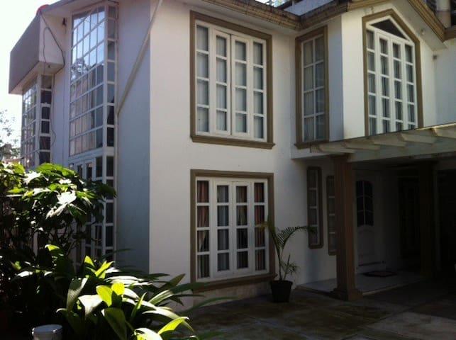 Casa Museo One Bedroom- Xalapa - Jalapa - Hus