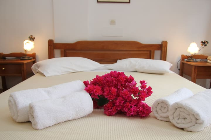 Ersi villas - Studio 2 pax - Thira - Appartement