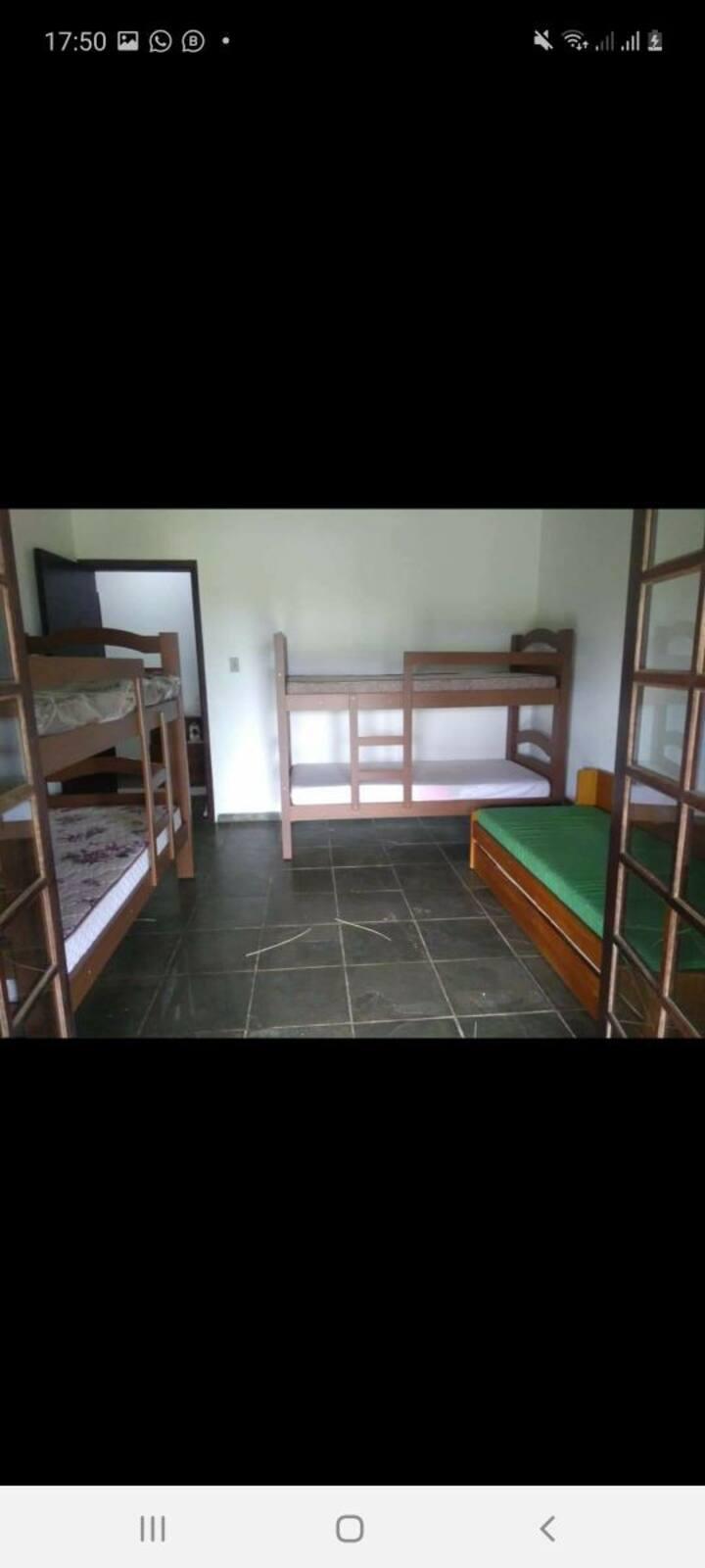 Hotel ' Fazenda
