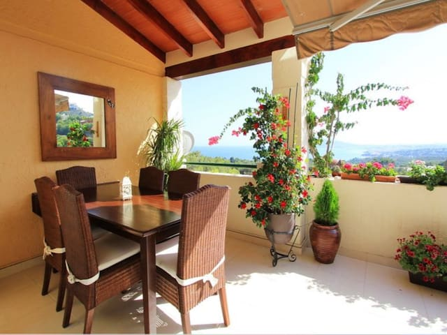3 bedroom House in Altea Hills