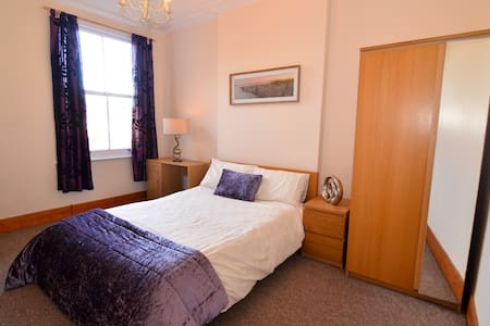 The Winchester-Entire 2 bed apartment in Cusworth - Doncaster - Wohnung