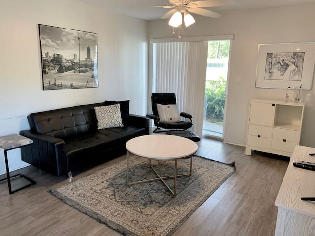 PalmettoBay #1, Jackson S., 2 Bedrm (4 Twin Beds)