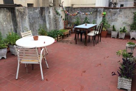Habitación en casa - ブエノスアイレス