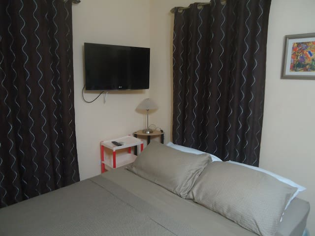 ALCAZAR HOLIDAY APARTMENT BARBADOS - Barbados - Daire