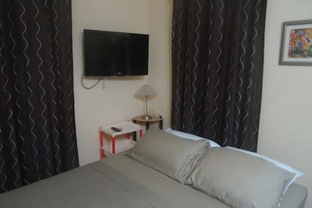 ALCAZAR HOLIDAY APARTMENT BARBADOS - 巴巴多斯(Barbados) - 公寓