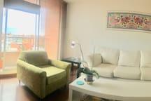 Home Bogotá