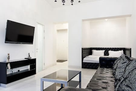 ID158 Luxury studio on Sofievska st - Kiev - Appartement