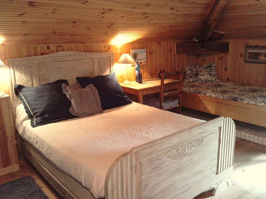 bed and breakfast castets landes bed breakfasts zur miete in castets aquitanien frankreich. Black Bedroom Furniture Sets. Home Design Ideas