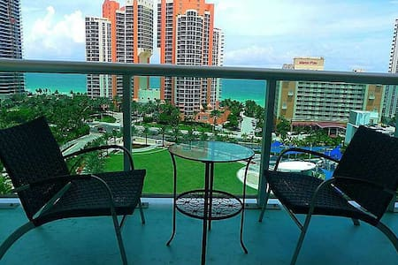 AMAZING APARTMENT DIRECT OCEAN VIEW