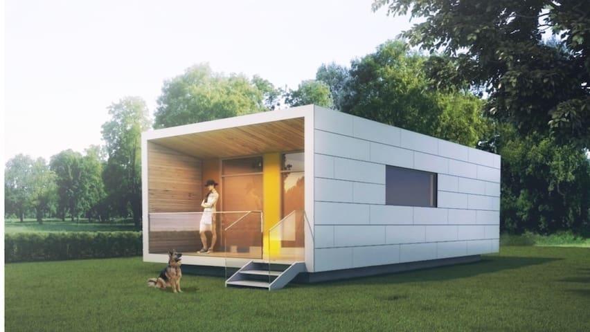 Modernen Lifestyle Leben - Bad Tatzmannsdorf - Casa
