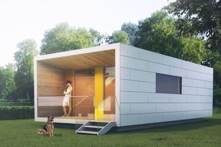 Modernen Lifestyle Leben - Mariasdorf - Ház