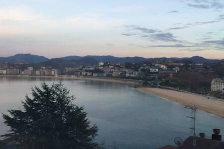 Las mejores vistas sobre la Bahía